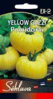 Pomidorai Yellow Grazzi