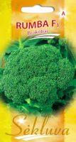 Brokoliai Rumba F1