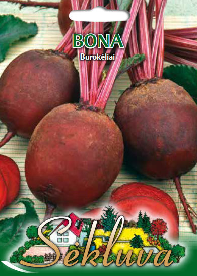 Burokeliai Bona