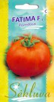 Pomidorai Fatima F1