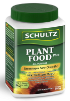 Plant Food f1
