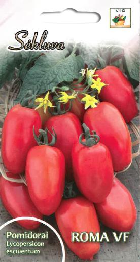 Pomidorai Roma