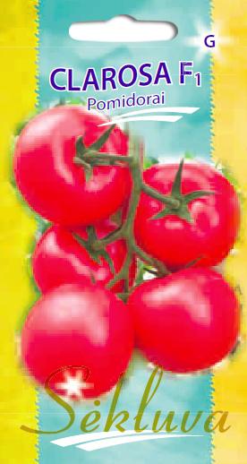 Pomidorai Clarosa f1