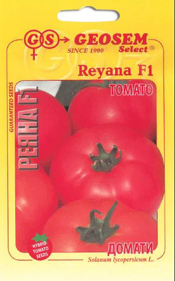 Pomidorai Reyana F1