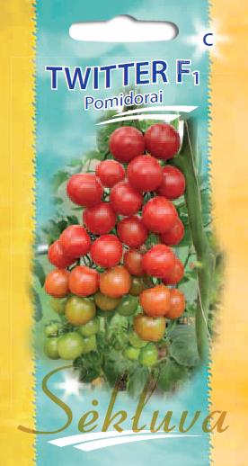 Pomidorai Twitter F1